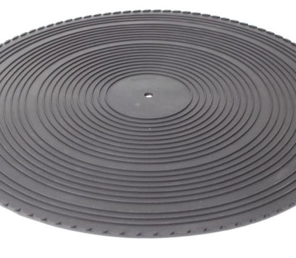 Garrard-rubber-mat