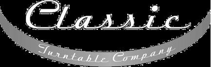 Classic Turntable Company Ltd - Supplying Garrard 301 Turntables